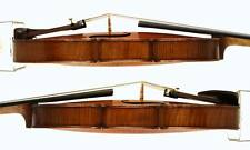 Offers invited: 1933 Leon Bernardel violin, French 4/4 full size