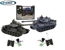 RC Battle Panzer 1 28 IR Infrarot Kampfsystem Schussfunktion Sound Licht 99822