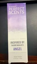 Inspired by Thierry Mugler's Angel Fragrance Cologne Spray for Women 2.5 Fl Oz