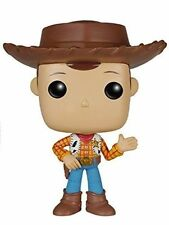 Woody Toy Story Pop Vinyl Disney # 168 RARE 20th Anniversary Edition