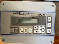 Nordson Ecp-15 Pattern Glue Controllers, Easy-to-use, Precise Adhesive Placement