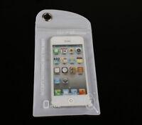 Waterproof Dustproof Security Wallet Pouch Dry Bag for Cellphone Passport