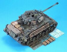 "Legend 1/35 M4A3E8 'Easy Eight' Sherman ""Fury"" 1945 Update WWII (w/Decal) LF1300"