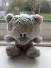 "Me to You Tiny Tatty Teddy  4"" Plush Bear"