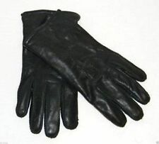 Mens Leather Gloves Special Winter Soft Boys Male Riding driving Glove Bike men