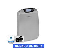 Deshumidificador móvil con purificador TROTEC TTK 110 HEPA