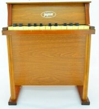 Vintage Jaymar 25 Key Toy Piano - Great Playing Condition!!
