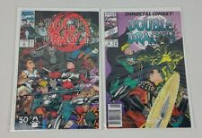 MARVEL COMICS DOUBLE DRAGON #2, 6