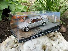 007 JAMES BOND Maserati Biturbo 425 - License to Kill - 1:43 BOXED CAR MODEL