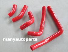 silicone radiator hose kit Honda CR250 CR 250 2003-2008 03 2004 2005 06 07 08 RE