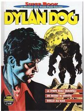 DYLAN DOG SUPER BOOK NUMERO 30