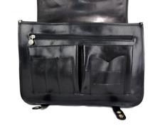 Leather Shoulder Bag Messenger Women Handmade