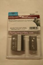 WAHL PROFESSIONAL CLIPPER BLADE Adjusto-Lock 1005 3-Hole for Senior Designer .