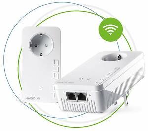 Devolo Magic 2 Wifi 2-1-2 Powerline Starter Kit