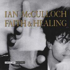 Ian McCulloch Faith & Healing (Remix) [Maxi Single] (CD, Sire)