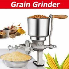 Grain Grinder Machine Corn Nut Flour Mill Kitchen Tool Equipment Special Food