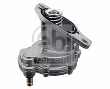 Unterdruckpumpe, Bremsanlage FEBI BILSTEIN 23248
