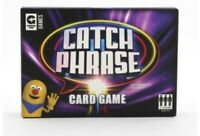 New Catch Phrase Card Game Say What You See⚡Travel Size Gift⚡Fast Dispatch