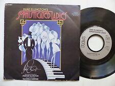 Duke Ellington 's Sophisticated ladies MERCER ELLINGTON PB 61281