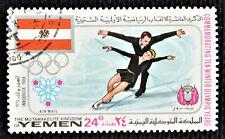 Commemorating 10 Winter Olympics Years 24 B, INNSBRUCK 1064