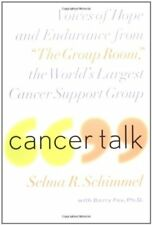 "Cancer Talk: Voices of Hope and Endurance from ""Th"