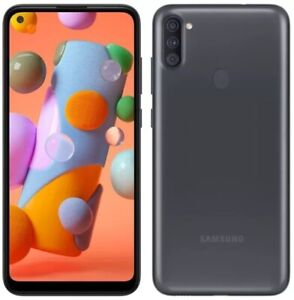 Samsung Galaxy A11 | 32GB | AT&T T-Mobile OR GSM Unlocked Smartphone A115A/A115U