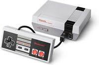 Nintendo Entertainment System: NES Classic Edition Pre Loaded With Games!