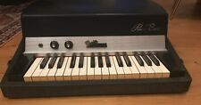 FENDER RHODES PIANO BASS, Electric Piano Bass