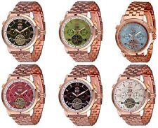 Mechanisch-(Handaufzug) Armbanduhren mit Datumsanzeige für Damen