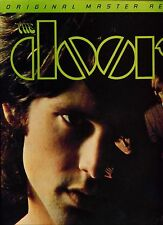 AUDIOPHILE - MFSL 1-051 - THE DOORS - HALF SPEED (RARE OUT OF PRINT)  LP
