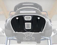 DIFFUSOR UNTERFLURVERKLEIDUNG FÜR WIESMANN MF5 GT V10 - NEU