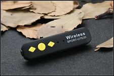 Wireless Bluetooth Sport Headset receiver for iPhone for Samsung Self timer