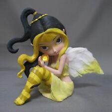 Peace Angel Figurine Power of the Healing Spirit - Jasmine Becket-Griffith