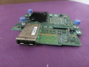 NETAPP 16GB FC/10GB ISCSI DUAL PORT CARD FOR E2700 110-00409