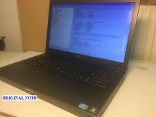 Pour applications Cao certifié Mobile Workstation Dell Precision m6600 Top
