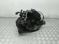Peugeot 207 Millesim 75 2010 5 Gang Schaltgetriebe