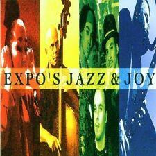 Expo's Jazz & Joy Same (1993) [CD]