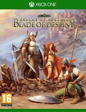 Realms Of Arkania: Blade Of Destiny (Xbox One)  NEW AND SEALED - QUICK DISPATCH