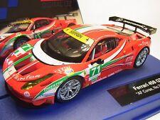 Carrera digital 1:32 Ferrari 458 GT2  #71 AF Corse ART.30639 Slotcar