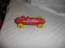 "Vintage Auburn Rubber Company Race Car #536  6"""