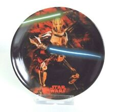 Star Wars Mini Collectible Plate - General Grievous