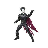 FREE SHIPPING! LOOSE NO BAF Venom Marvel Legends 6-Inch MORBIUS AF BY HASBRO