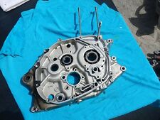 RIGHT HAND ENGINE MOTOR CRANK CASE HALF 1994 SUZUKI GN125E GN125