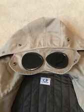CP Company Mille Miglia Goggle Jacket Size 48