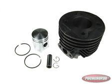 Zylinder kit 50cc 38mm mit Kolben KB 12 Puch MV VS DS MS Moped Cylinder 50cc kit