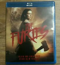 The Furies  - Unrated Festivalfassung ( DVD + Blu-ray ) Nameless
