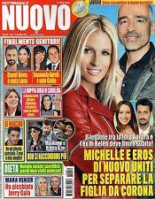 Nuovo 2015 50#Eros Ramazzotti & Michelle Hunziker,Amanda Lear,Isabel Russinova,j