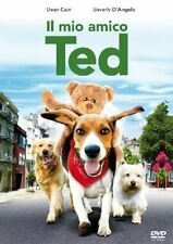 Il Mio Amico Ted DVD EAGLE PICTURES