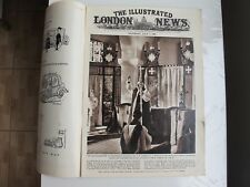 The Illustrated London News - Saturday July 1, 1961