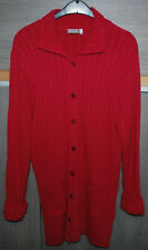 Long gilet dames 3 SUISSES - Taille/maat 46-48